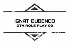 Ignat_Bubenco