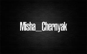 Misha_Chernyak