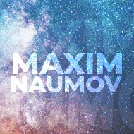 Maxim Naumov
