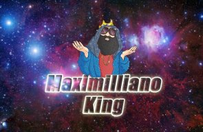 Maximilliano_King