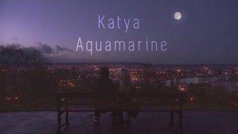 Katya Aquamarine
